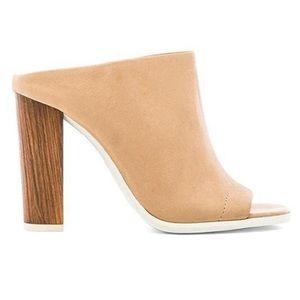 VINCE slide heels